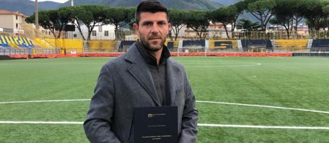 """Un """"Dottore"""" alla Juve Stabia"""