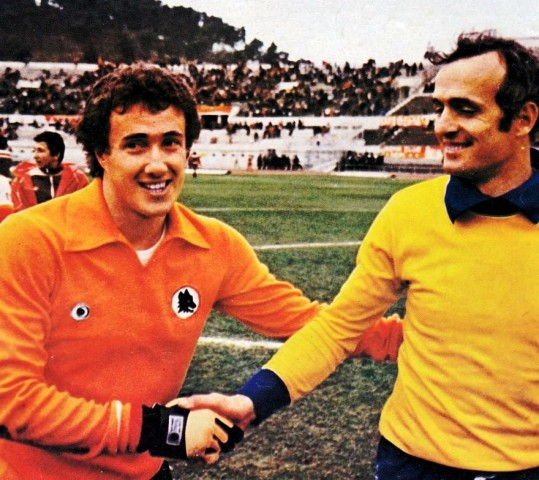 Franco Tancredi, la saracinesca timida…