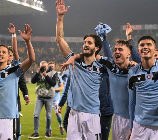 Lazio, ora inizia un nuovo campionato