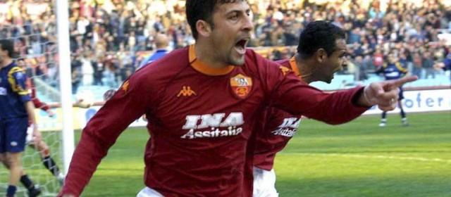 Samuel e quel goal al Lecce…