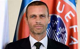 L'UEFA INDICA LA STRADA