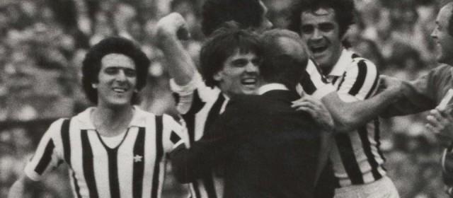 Juventus e Modena, un urlo chiamato Europa