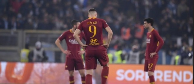 Roma: the day after