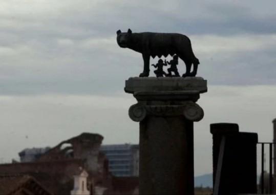Roma: il rumore assordante del silenzio