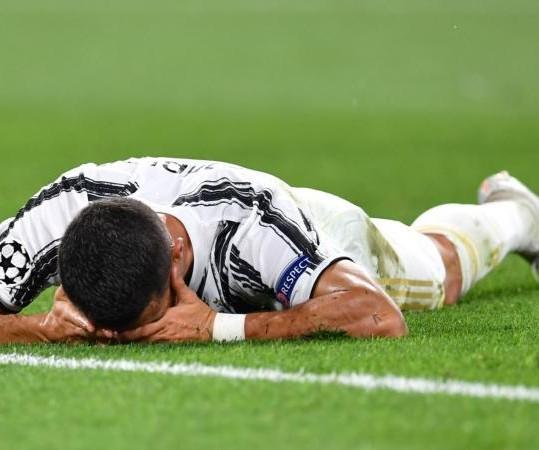 Juve, Ronaldo non basta