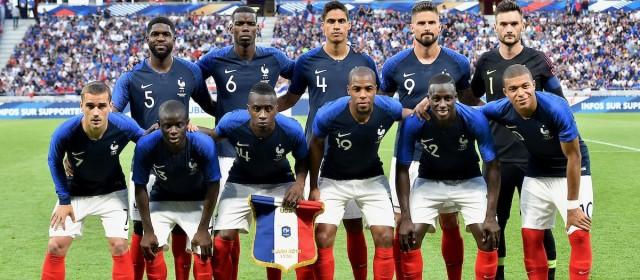 Il nuovo impero di Francia