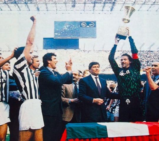 Juventus e Modena, Coppa Italia che passione Vol. 3