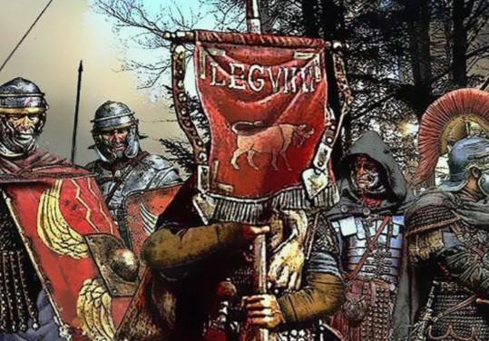 Roma: la conquista della Britannia e la leggenda della Legio Hispana