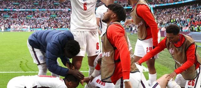 Inghilterra-Germania, la rivincita di Southgate!