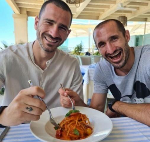 Euro 2020: la giostra del foodball, italians do it better!